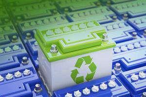 مشکل زبالههای الکترونیکی از میان میرود