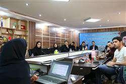 نشست آشنایی با قوانین تسهیلات نظام وظیفه شرکت های دانش بنیان برگزار شد