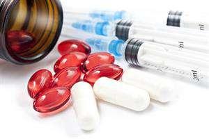 در تولید داروهای پیشرفته گام بلندی برداشتیم