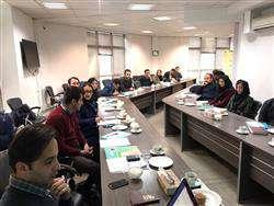 برگزاری کارگاه آموزشی طرح توجیه اقتصادی