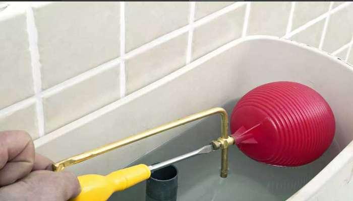 چگونه تعمیر توالت فرنگی را حرفه ای انجام دهیم؟