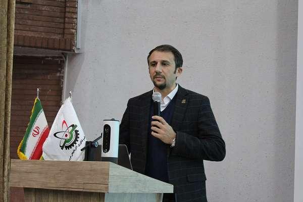بیست و سومین رویداد شتاب آذربایجان(روشا) برگزار شد