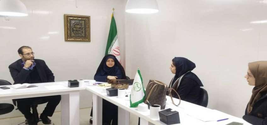برگزاری نهمین جلسه کمیته اجرایی طرح ملی توانمندسازی اقتصادی زنان سرپرست خانوار