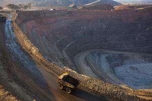نیازهای فناورانه صنایع معدنی تامین میشود