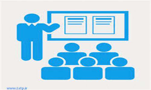 """دوره های آموزشی با عنوان"""" توانمند سازی بازار کار"""""""