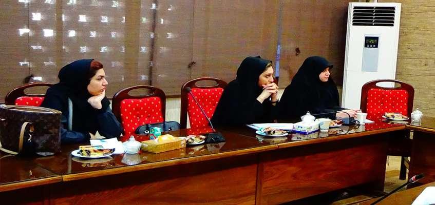 شناسایی ۶۰۴ زن سرپرست خانوار در خوزستان جهت اجرای طرح توانمندسازی اقتصادی