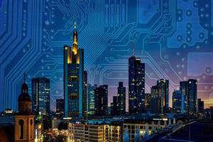 ایدههای خلاقانه شهر هوشمند جهانی میشود