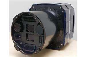 نخبگان کشور نخستین نمونه دوربین رقومی زنیت را میسازند