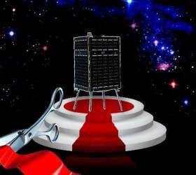 ماهوارهسازی فلهای در ایران