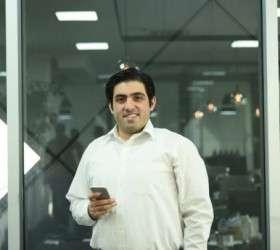 علی فیاض بخش مدیرعامل سرآوا شد