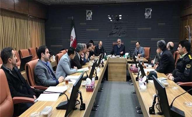 استاندار کردستان در جمع برخی از مدیران استان: واگذاری «کوچکه رهش» به نهادهای علمی همچون پارک علم و فناوری و دانشگاه کردستان، صرفا در راستای توسعه استان است