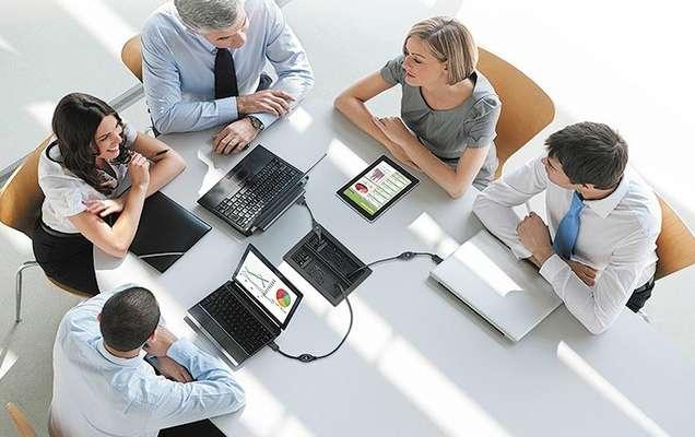 ارتباطات؛ مهمترین رکن موفقیت در کسب و کار