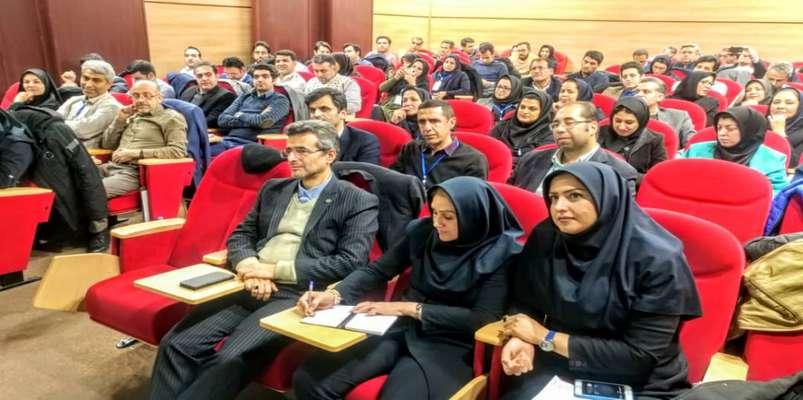 دومین دوره آموزشی دانش افزایی مدیران اجرایی و ناظران استانی طرح ملی توسعه مشاغل خانگی