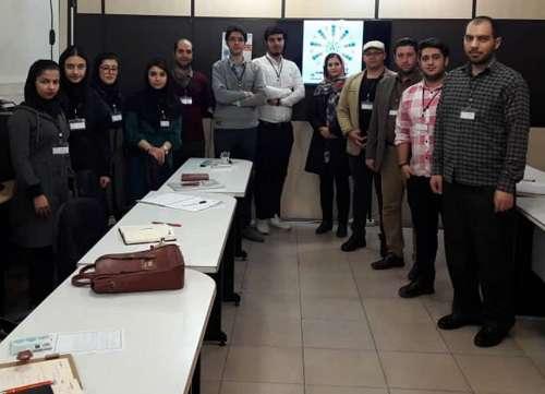 بخش پایانی «کمپ آموزش راهبردی اینترنت اشیا» برگزار شد