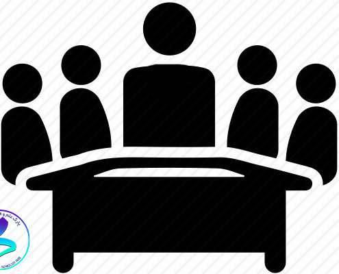 جلسه کمیته پذیرش طرحهای متقاضی پذیرش در مرکز رشد پارک علم و فناوری