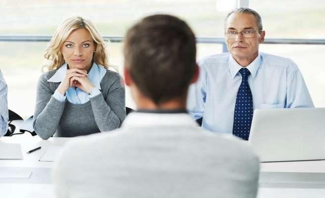 راز موفقیت در مصاحبه کاری: مانند کارفرما فکر کنید