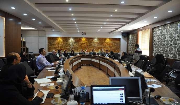 کارگاه آموزشی اصول خبرنویسی در پارک علم و فناوری خراسان برگزار شد