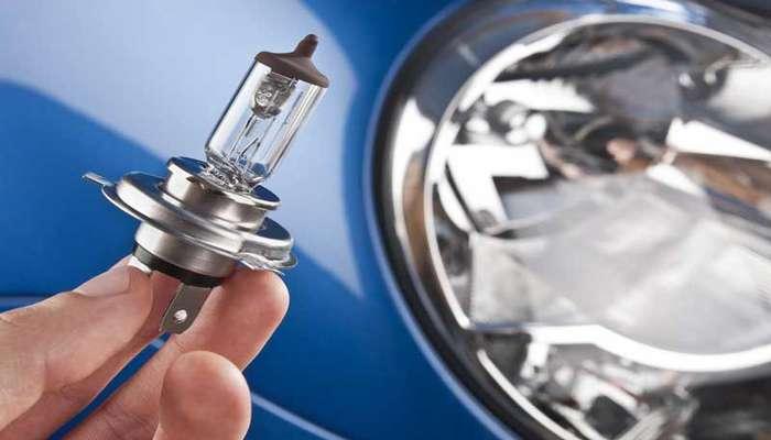 چگونه لامپ چراغ خودرو را تعویض کنیم؟