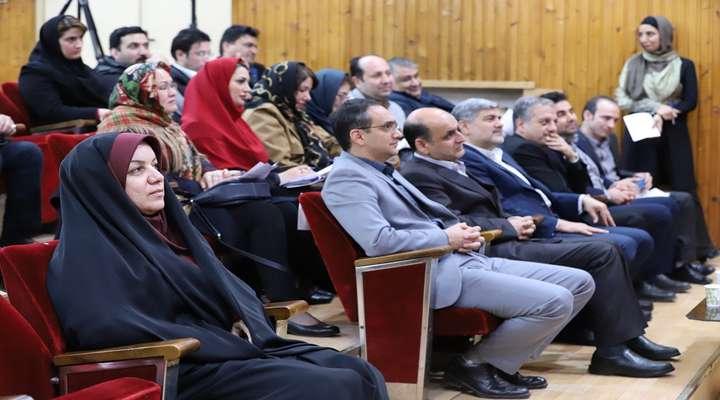 نخستین استارتاپویکند بانوان خلاق استان گلستان به پایان رسید