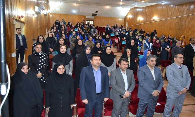 نخستین رویداد استارتاپی بانوان خلاق استان گلستان