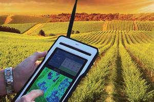 نوآوریهای صنعت کشاورزی ارائه میشود