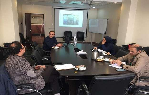 اولین جلسه ارزیابی فنی و اقتصادی، جهت واگذاری زمین از اراضی پارک علم و فناوری آذربایجان غربی برگزار شد