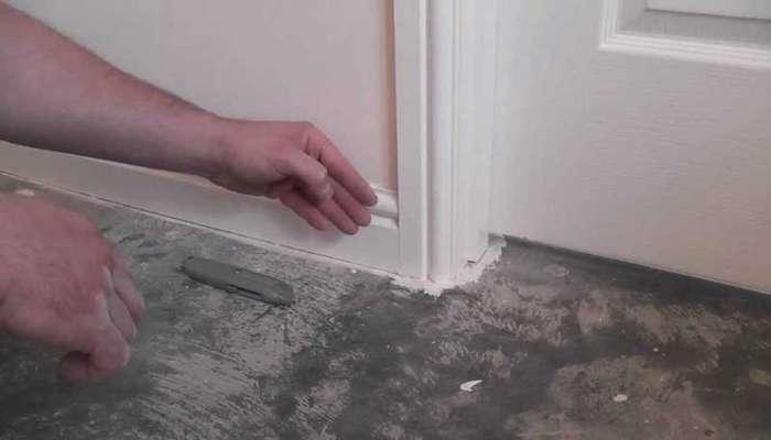 علت نم و رطوبت دیوارها و سقف چیست؟