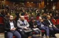 اختتامیه یازدهمین جشنواره کارآفرینی و توسعه کسبوکار