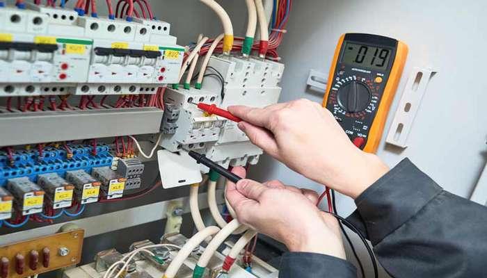 تست سیم کشی برق چیست و چرا انجام می شود؟