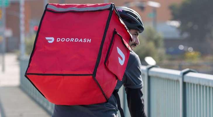 استارتاپ DoorDash برای عرضه عمومی سهام اقدام کرد