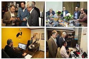 بازار جهانی میزبان  انیمیشنسازان ایرانی شد