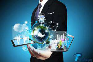 پیشگامان اقتصاد دیجیتال به میدان میآیند