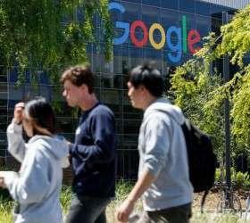 کرونا ۸ هزار کارمند گوگل را خانهنشین کرد