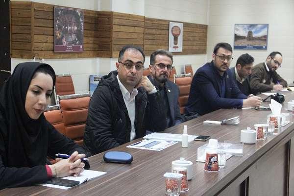 نقش آفرینی شرکت ها دانش بنیان و فناور جهت رفع نیازمندی های مقابله با کرونا ویروس در آذربایجان غربی