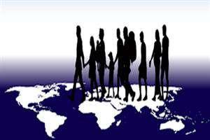 ۱۴ درصد مردم دنیا به مهاجرت تمایل دارند