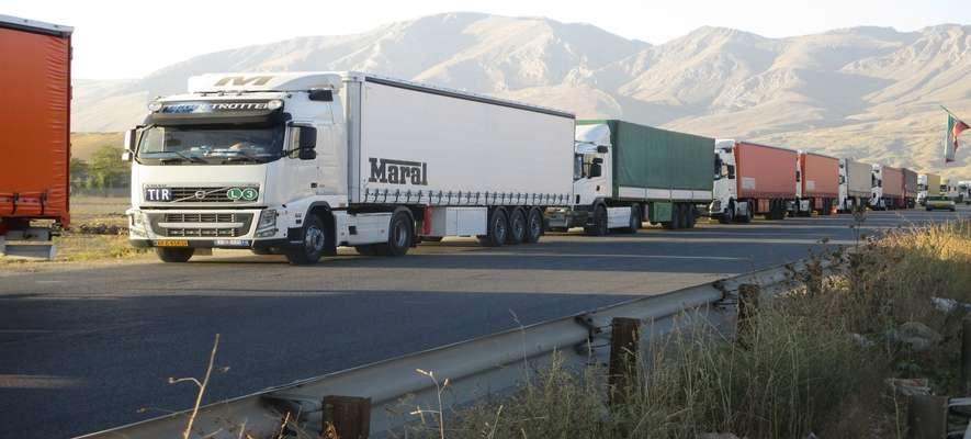 توسط شرکت مستقر در پارک علم و فناوری آذربایجان غربی محقق شد راه اندازی سامانه حمل و نقل هوشمند جاده ای ترابران جاده