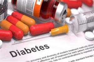 ایران تولیدکننده داروی دیابت شد