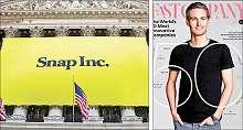 تازهترین لیست از خلاقترین شرکتهای جهان