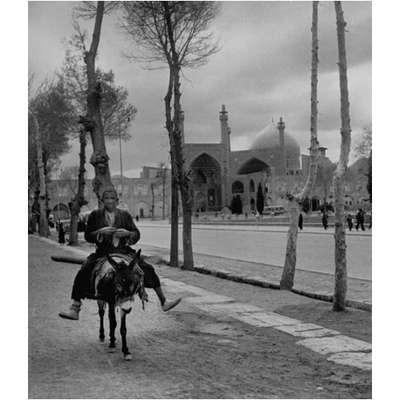سفری به تاریخچه شهر اصفهان