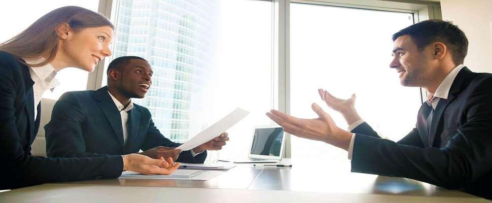 مصاحبه کاری موفق/ چگونه میتوانیم یک مصاحبهی کاری موفق داشته باشیم؟