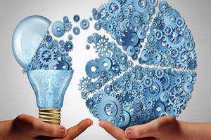 همکاریها برای صعود ثبت اختراع افزایش یافت