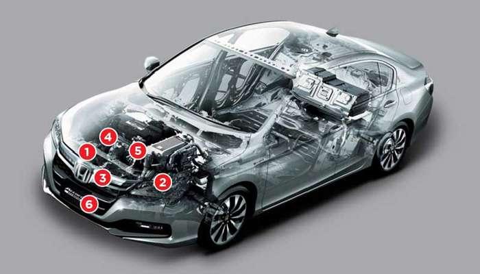 سرویس دوره ای خودرو شامل چه مواردی است؟