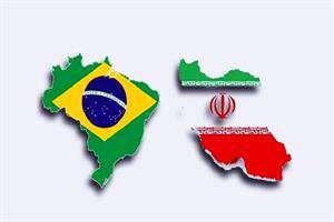ایران و برزیل از پژوهشهای علمی حمایت میکنند