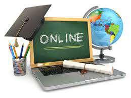 برگزاری کلاس های آنلاین دانشجویان