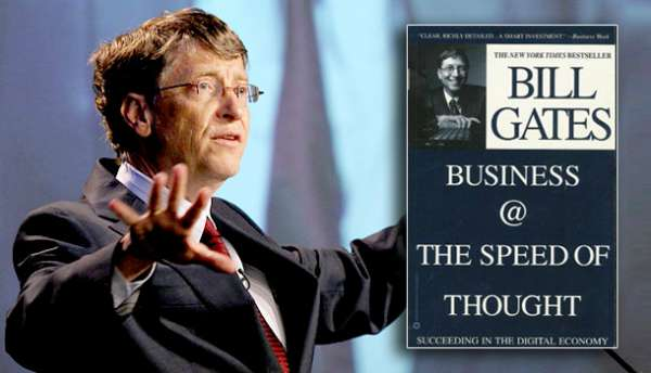 بیل گیتس از خصوصیات رهبران موفق برای عبور از بحران میگوید