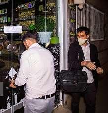 کسب و کارهای زیرزمینی در روزهای کرونایی