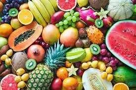 میوه های بهشتی