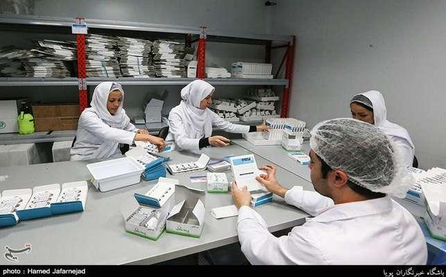 کرونا؛ فرصتی برای تقویت برخی شرکتهای دانش بنیان در خوزستان