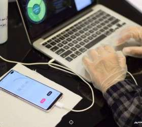 رقابت استارتاپهای تهرانی در اینوتکسپیچ، این بار بر بستر آنلاین