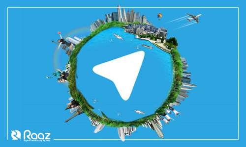 چگونه از تلگرام درآمد کسب کنیم؟